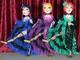 Gelenauer Marionettenspiele in Sachsen
